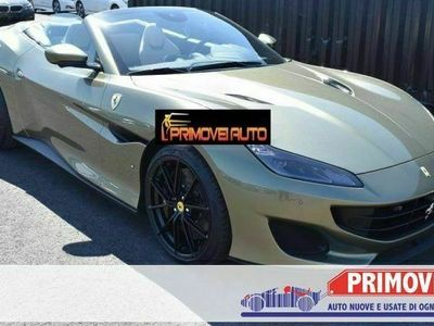 usata Ferrari Portofino Tailor-Made