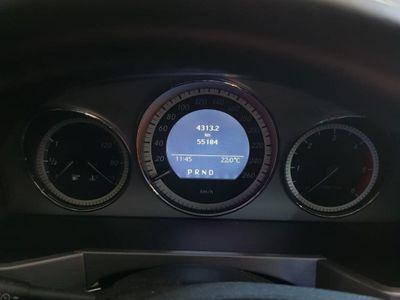 usata Mercedes GLK220 CDI 4Matic BlueEFFICIENCY Sport