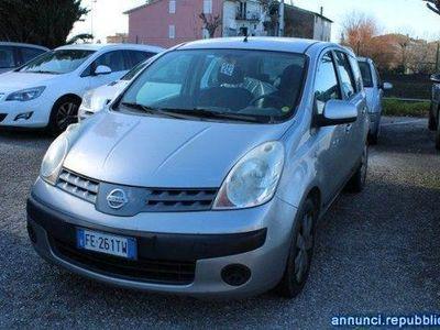 usata Nissan Note 1.5 dCi 86CV Acenta