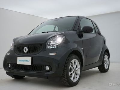 usata Smart ForTwo Coupé twinamic Youngster 71cv