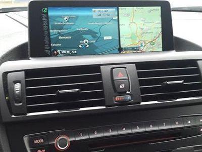 usata BMW 125 - Serie 1 (F20) - d 5p. Msport - anno 2015