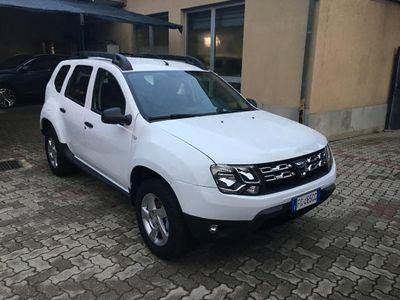 usata Dacia Duster 1.5 dCi 90CV AMBIANCE FAMILY!UNICO PROPRIETARIO!