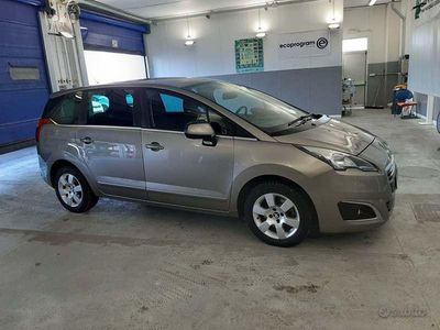 usata Peugeot 5008 1.6 BlueHDi 120cv Business