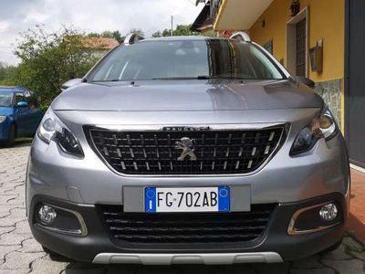 käytetty Peugeot 2008 - 2016
