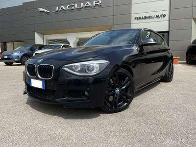 usata BMW 125 d 3p. Msport rif. 13325075