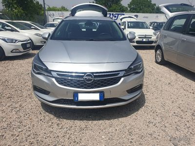 begagnad Opel Astra 1.6 cdti 110cv sports-2016