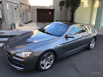 usado BMW 640 d Futura