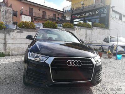 brugt Audi Q3 - 1.4TFSI 150cv S-LINE S-TRONIC