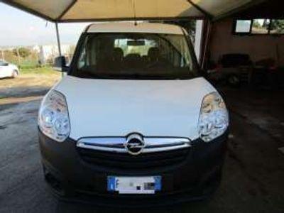 usata Opel Blitz Combo Tour 1.3 CDTi 95CV PL-TNN1 Diesel