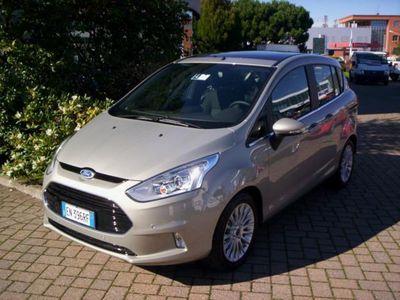 brugt Ford B-MAX TDCI TITANIUM 5.800 €