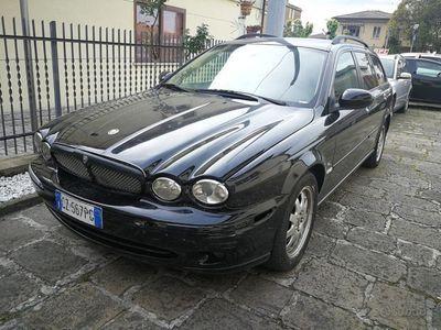 usata Jaguar X-type 2.0d sw - 2005