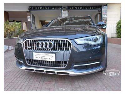 brugt Audi A6 Allroad 3.0 TDI 245 CV S tronic Busin
