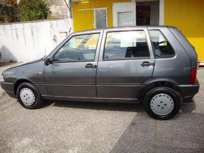 usado Fiat Uno 1.4 i.e. 5p.BEN TENUTA.STORICA 30ANNI1990