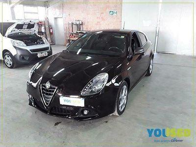 usata Alfa Romeo Giulietta 1.4 Turbo MultiAir 150 CV Sprint