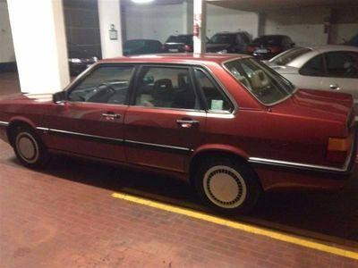 usata Audi 90 2.0 E del 1986 usata a Prato