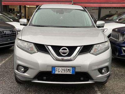 usata Nissan X-Trail 1.6 dCi 2WD Acenta!24 MESI DI GARANZIA!!