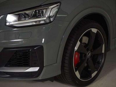usata Audi S2 TFSI quattro S tronic FULL OPTIONAL