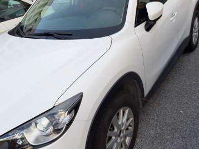 usata Mazda CX-5