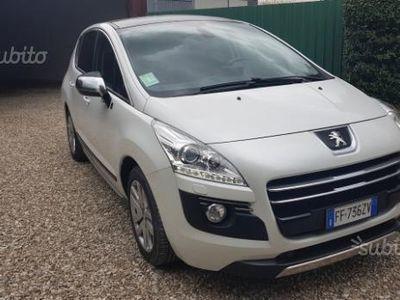 usado Peugeot 3008 1ª serie