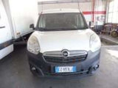 usata Opel Combo 1.6 CDTi 105CV PC-TN Club N1