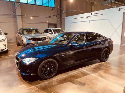 usata BMW 435 Gran Coupé Serie 4 G.C. (F36) xDrive Sport