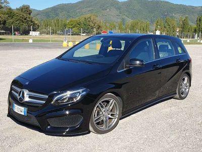 usata Mercedes B200 d Automatic Premium