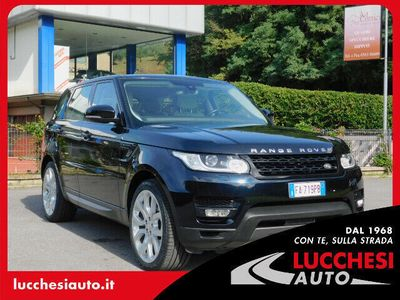 usata Land Rover Range Rover Sport Range Rover Sport 3