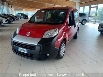 second-hand Fiat Fiorino 2ª SERIE 1.3 MJT 95CV COMBI SEMIVETRATO (N1) E5+