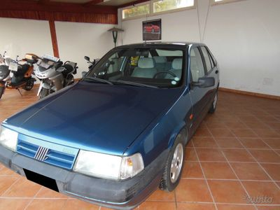 usata Fiat Tempra 1.6 SX Unico proprietario - PRONTA C
