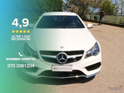 usado Mercedes E220 Coup Executive Amg