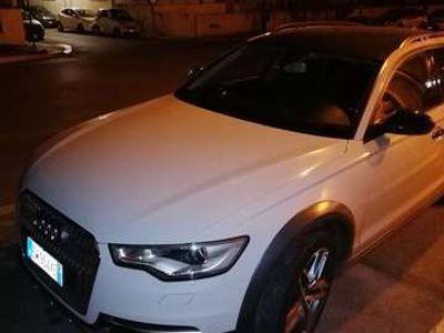 usata Audi A6 Allroad 3.0 TFSI