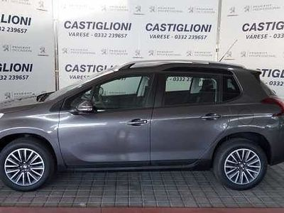 gebraucht Peugeot 2008 Active 1.6 BlueHDi 100 cv - Ex Italia