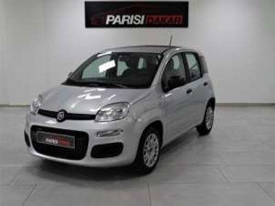 usata Fiat Panda HYBRID 1.0 70 cv SOLO CON ROTTAMAZIONE Elettrica/Benzina