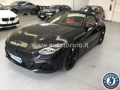 usado BMW Z4 Z4SDRIVE30I M SPORT