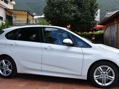 usata BMW 220 Active Tourer d Msport aut. LED NAVI SENSORI POST.
