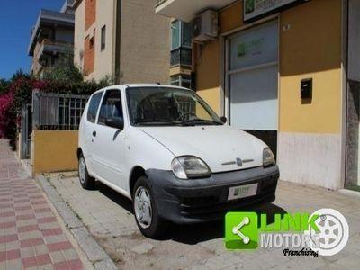 begagnad Fiat 600 1.1