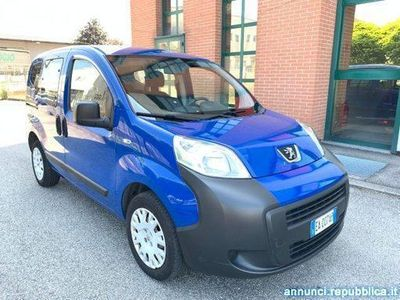 used Peugeot Bipper Tepee 1.4 HDi 70CV Outdoor