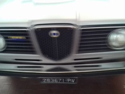 used Lancia 2000 ie
