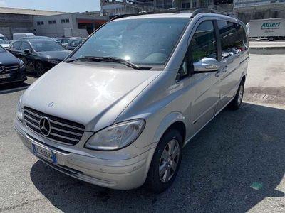 second-hand Mercedes Viano Viano2.2 CDI Trend
