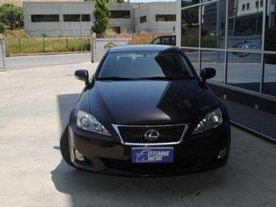 usata Lexus IS220d 2.2 D 190 cv rif. 14026301