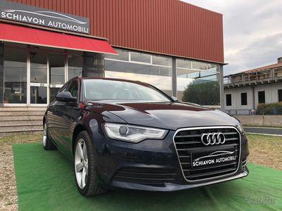 second-hand Audi A6 Xenon Full Euro 6 Ultra telecamera