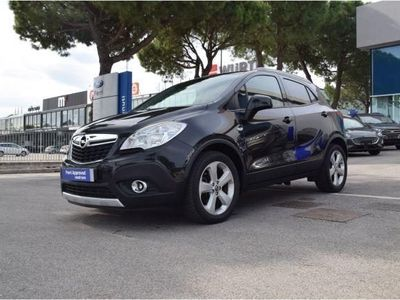 usado Opel Mokka 1.7 CDTI Ecotec 130CV 4x2 Start&Stop Ego usato