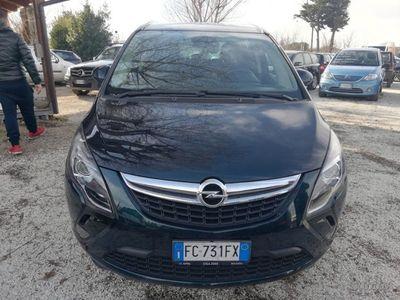 usata Opel Zafira Tourer 1.6 T EcoM 150CV Cosmo rif. 10940869