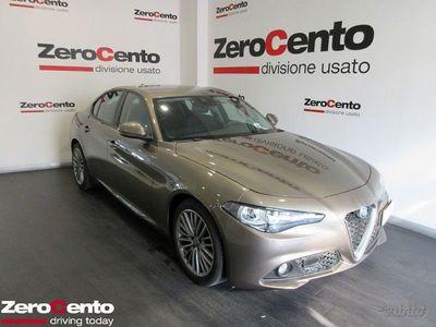 usado Alfa Romeo Giulia 2.0 Turbo 200 CV AT8