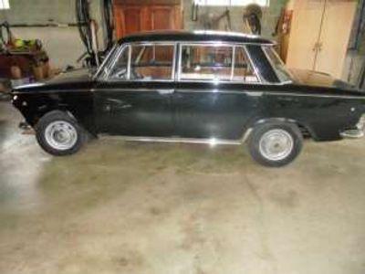 used Fiat 1500 berlina benzina