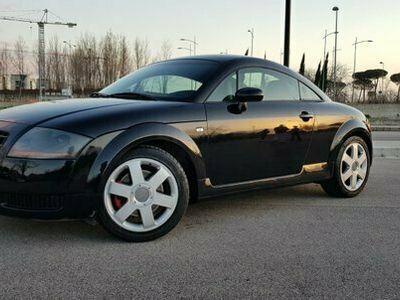 usata Audi TT 1ª serie - 1999