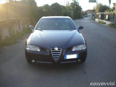 usado Alfa Romeo 166 2.4 JTD cat Distinctive rif. 10279932