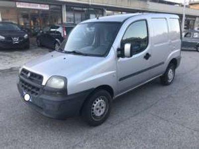 usata Fiat Doblò dobl 1.3 mjt cat cargo lamierato diesel