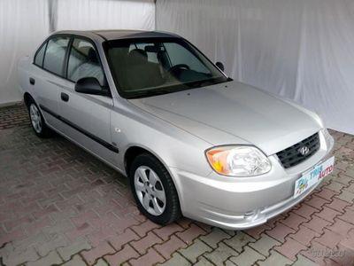 used Hyundai Accent 1.5 Crdi 5P