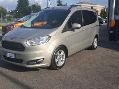 used Ford Tourneo Courier 1.5td 75cv 2015 Neopat